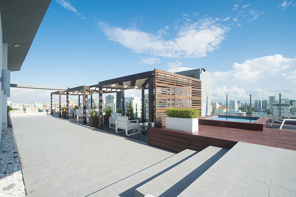 Panorama Tower Apartment A12